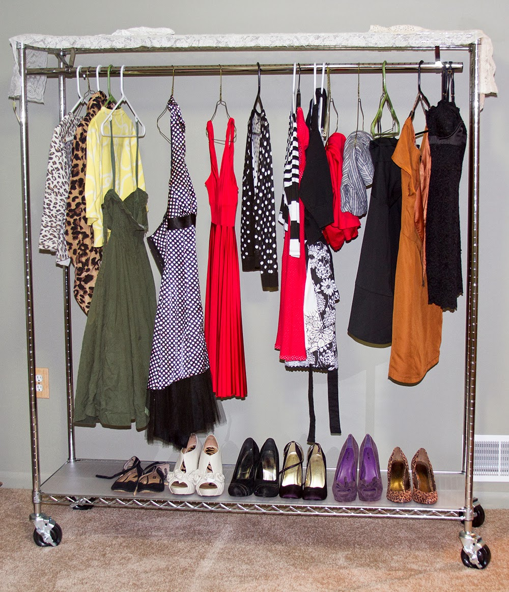 Garment Racks at TheShelvingStore.com