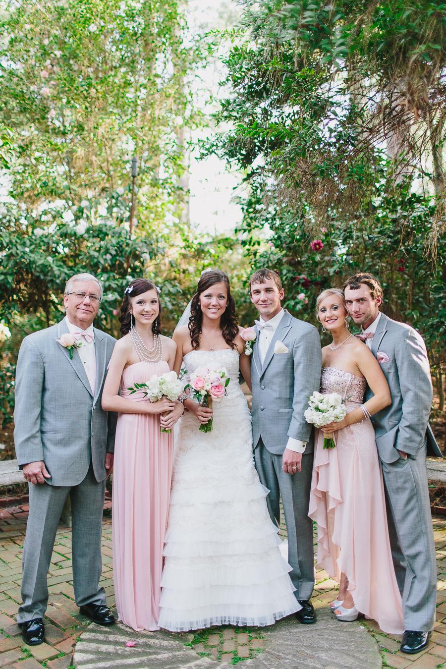 fort valley, massee lane, garden, georgia, macon, wedding photography