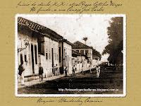 Praça Getúlio Vargas 1910