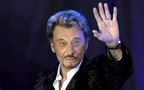 Johnny Halliday: de Frans-Belgische Presley overleden.