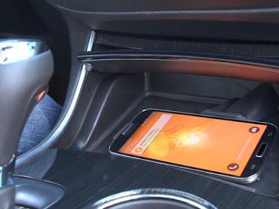 Your Smartphones Will No Longer Overheat In New Chevrolet Cars
