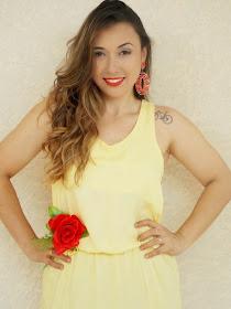 Carlinha Fernandes