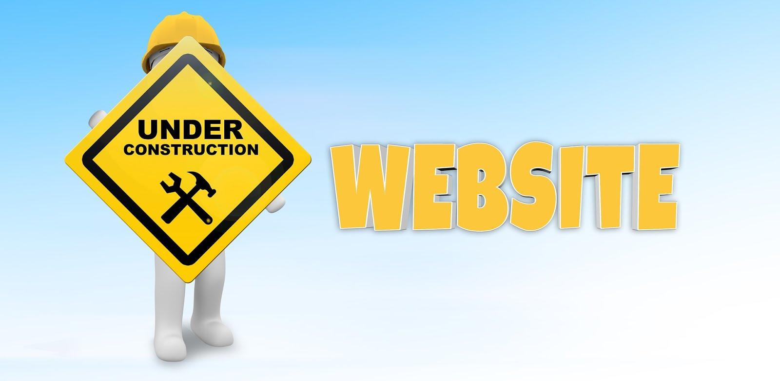 Web en Reforma (disculpa las molestias)