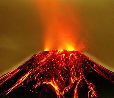 Monte apocalíptico [Paso de rol] Volcan