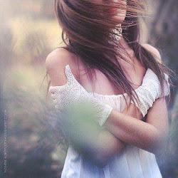 """~ """"Η αγωνία της ψυχής μου βρηκε διέξοδο σε μια δυνατή, μακριά και τελική κραυγή απελπισίας"""" ~"""