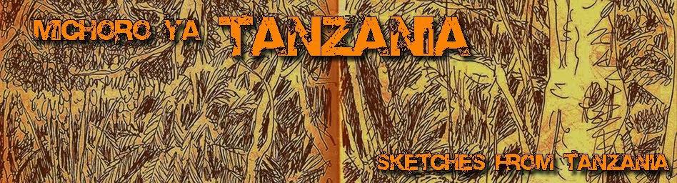 MICHORO YA TANZANIA