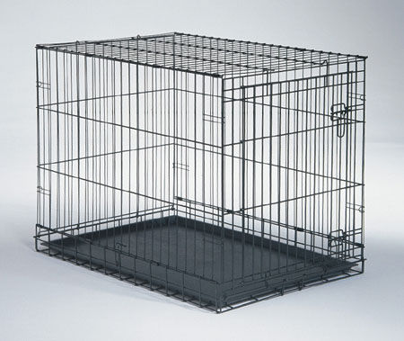 Such Good Dogs: Crates