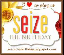 Seize the Birthday!!