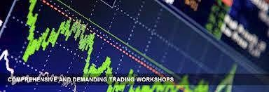 Day trader brokerage firm