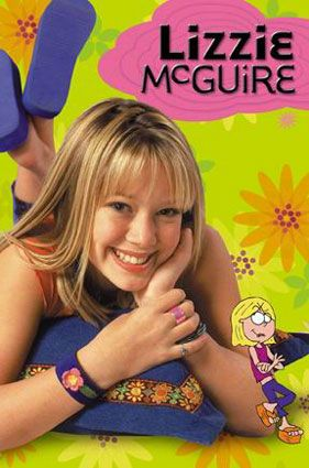 My power is beyond your understanding so lizzie mcguire is pregnant