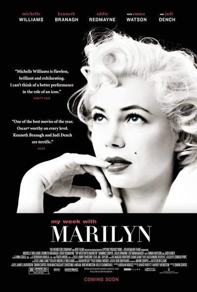 Mi Semana Con Marilyn DVDRip Español Latino 1 Link 2011