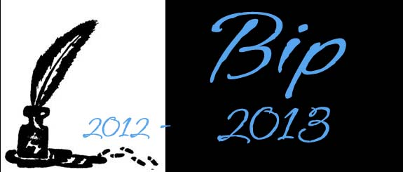BIP 2012 2013