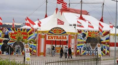 Circo Mexicano