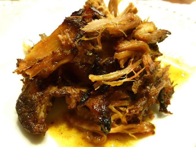 Carnitas! (Mexican Pulled Pork)