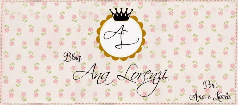 Ana Lorenzi