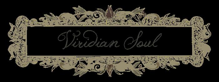 Viridian Soul