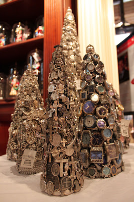Margaret Larkin Jewlery Tree