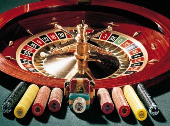 Casino 02 arena