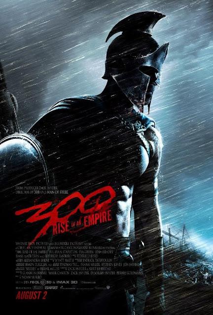 300 rise spartan