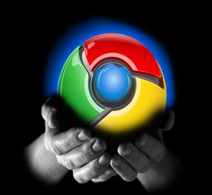 Para Melhor Visualização Google Chrome