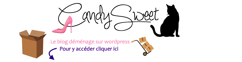 Candysweet LeBlog