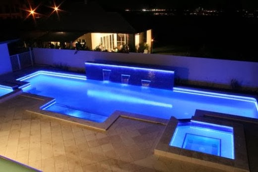 LED Strip Light For Outdoor Decoration
