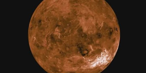 This is the Greatest Secrets of Venus