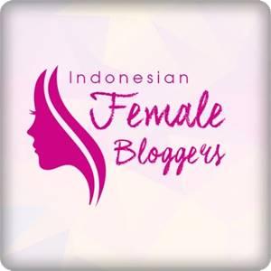 Indonesian Female Bloggers