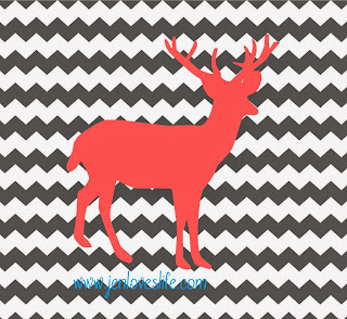 chevron deer