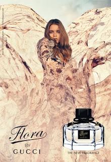 Perfume Feminino Flora by Gucci