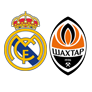 Real Madrid - Schachtar Donezk