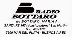 Radio Bottaro
