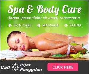 Iklan Massage