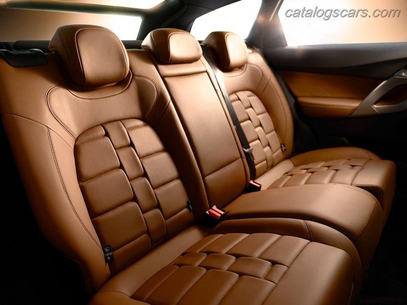 صور سيارة ستروين DS5 2015 - اجمل خلفيات صور عربية ستروين DS5 2015 - Citroen DS5 Photos Citroen-DS5-2012-34.jpg