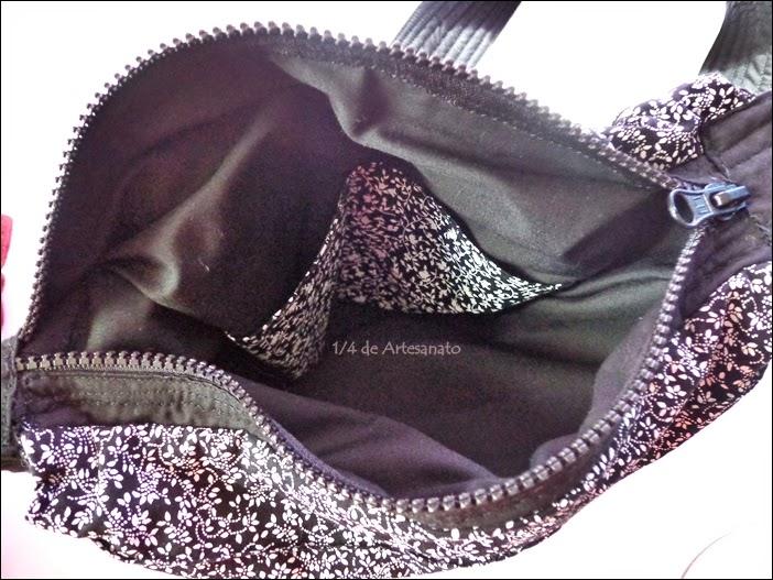 bolsa tiracolo