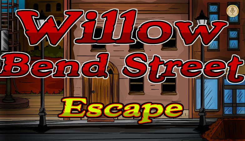 EightGames Willow Bend Street Escape
