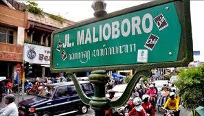 Tahun Baru di Jogja Jalan Malioboro Tetap Dibuka