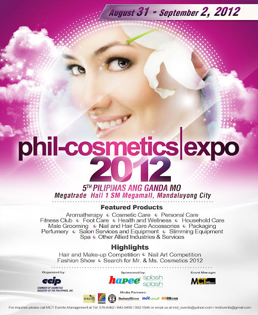 cosmetics industry in the philippines Cosmetics industry is considered to be a part of toiletries industry following products/services fall under its category:hair care, color cosmetics, skin care, bath &amp shower, fragrances, men's grooming, oral hygiene, sun care, nail care, baby care, and deodorantsdepending in its total.