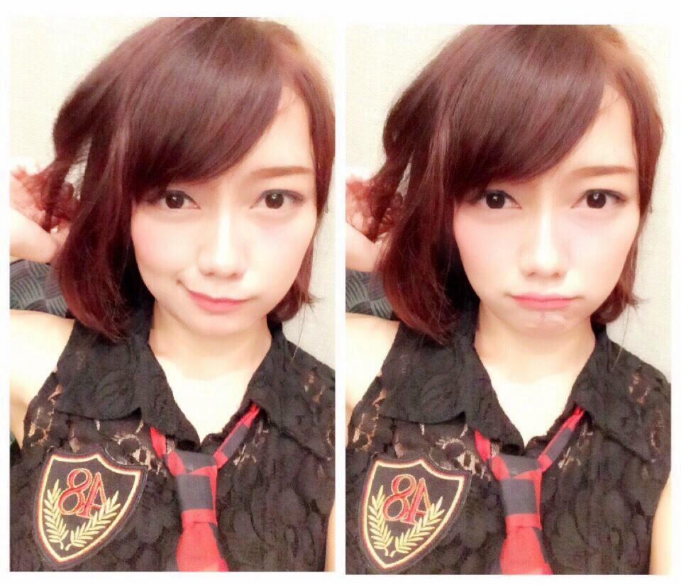 foto yona jkt48 terbaru