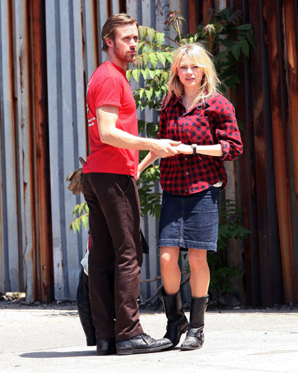 The gallery for -->... Ryan Gosling Married
