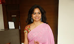 Singer Sunitha latest dazzling photos gallery-thumbnail