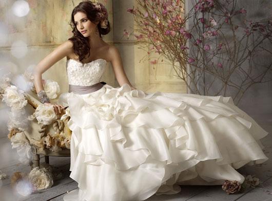 Wedding Styles 2011