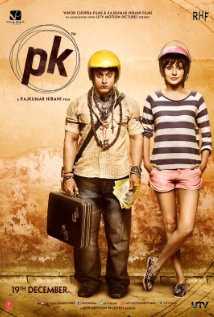 PK (2014) BluRay 720p + Subtitle Indonesia