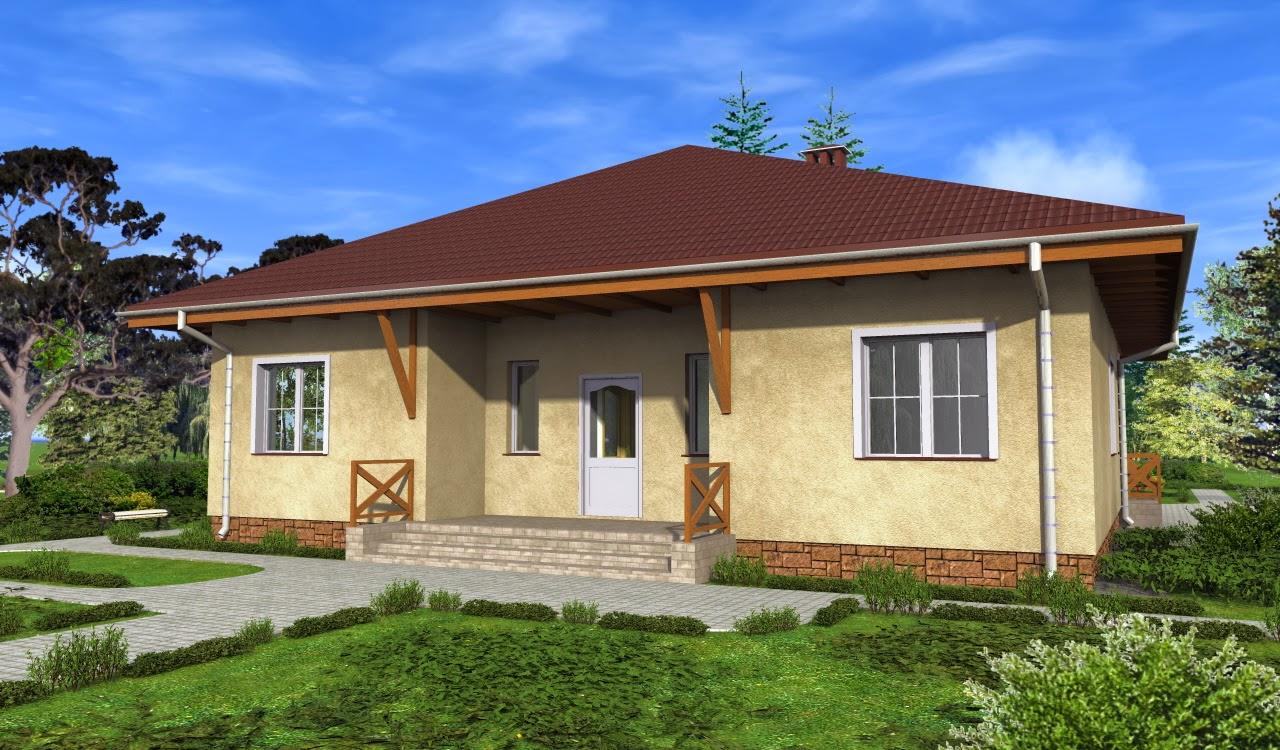 Проекты частных и дачных домов, коттеджей, бань, гаражей