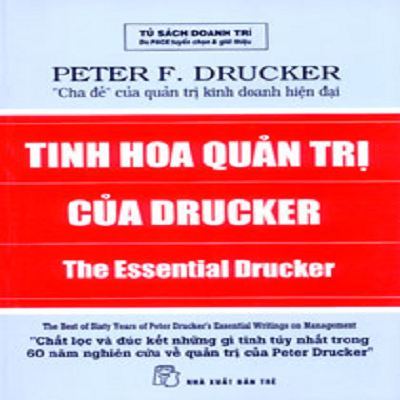 BES - Tinh hoa quản trị của Drucker
