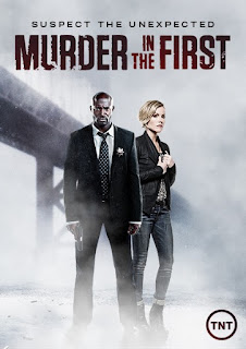 Assistir Murder in the First 2 Temporada Episódio 08 Legendado