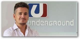 Alejandro Corniola Underground contenidos