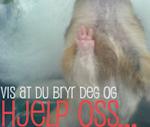 NEI til hamstervatt