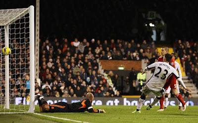 Fulham 1 - 0 Liverpool (3)