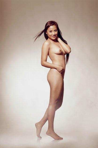 Maria Swan Nude Pics